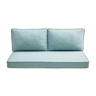 Regatta Sunbrella ® Left Arm Loveseat Cushions