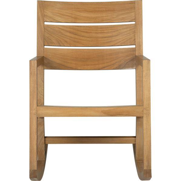 Regatta Rocking Chair