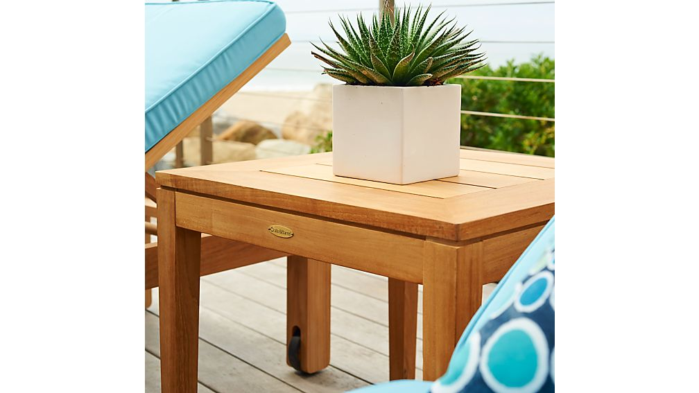 Regatta Stacking Side Table