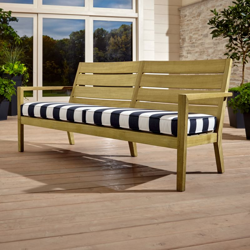 Crate And Barrel Wooden Outdoor Furniture best about
