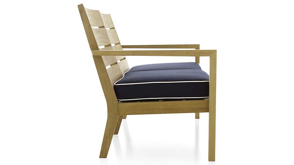 Regatta Sunbrella ® Sofa Cushion