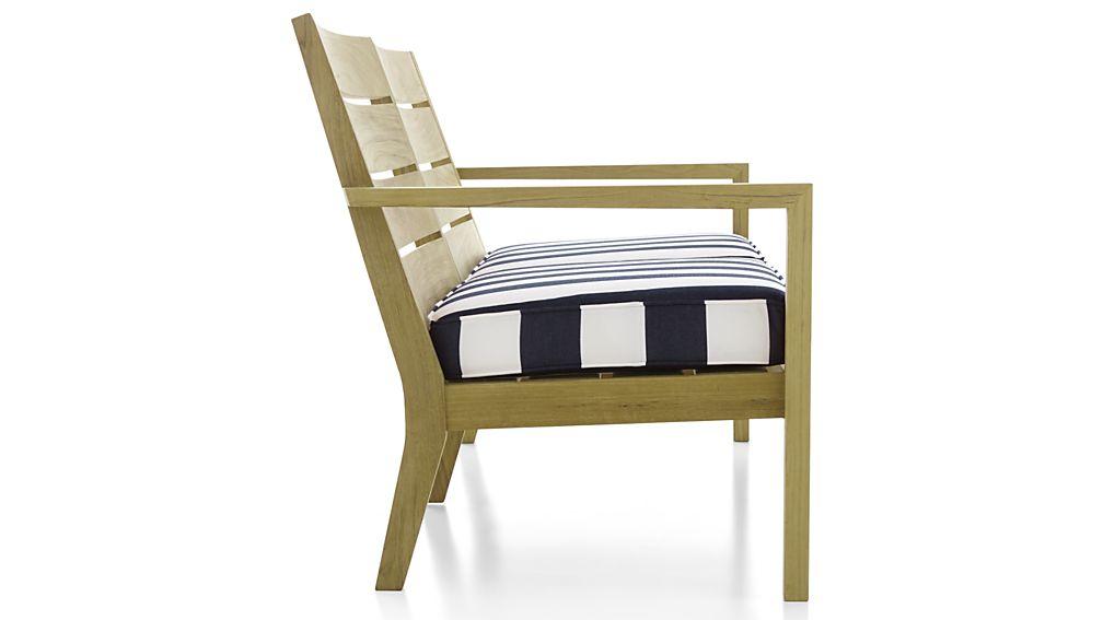 Regatta Sunbrella ® Sofa Cushions