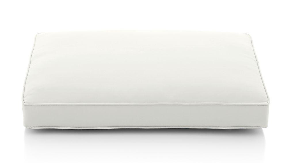 Regatta Sunbrella ® Ottoman Cushion