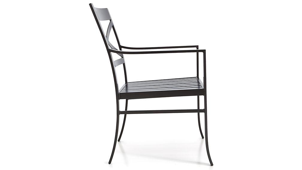 Regent Sunbrella ® Lounge Chair Cushion