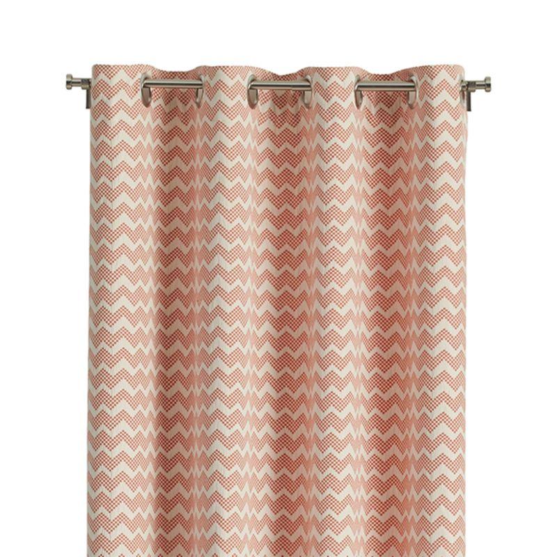 Grey Chevron Curtains 96 Curtain Menzilperde Net