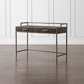 Merveilleux Remi Writing Desk