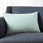 Remi 18 x12  Pillow with Feather-Down Insert