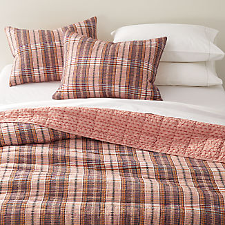 Remy Quilts and Pillow Shams