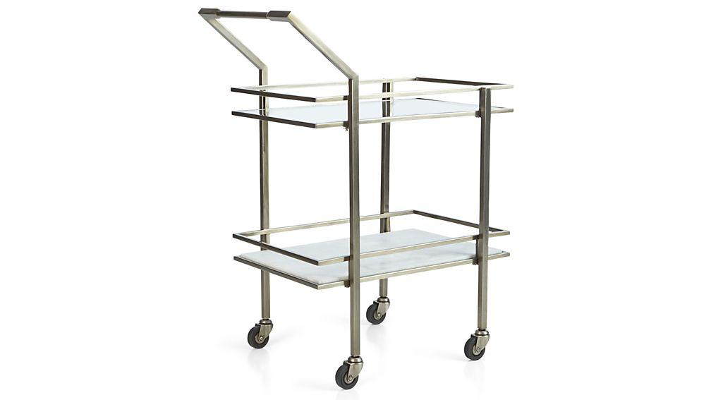 Renee Bar Cart