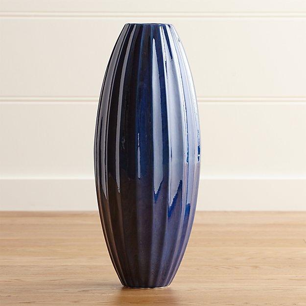 Renny Tall Vase