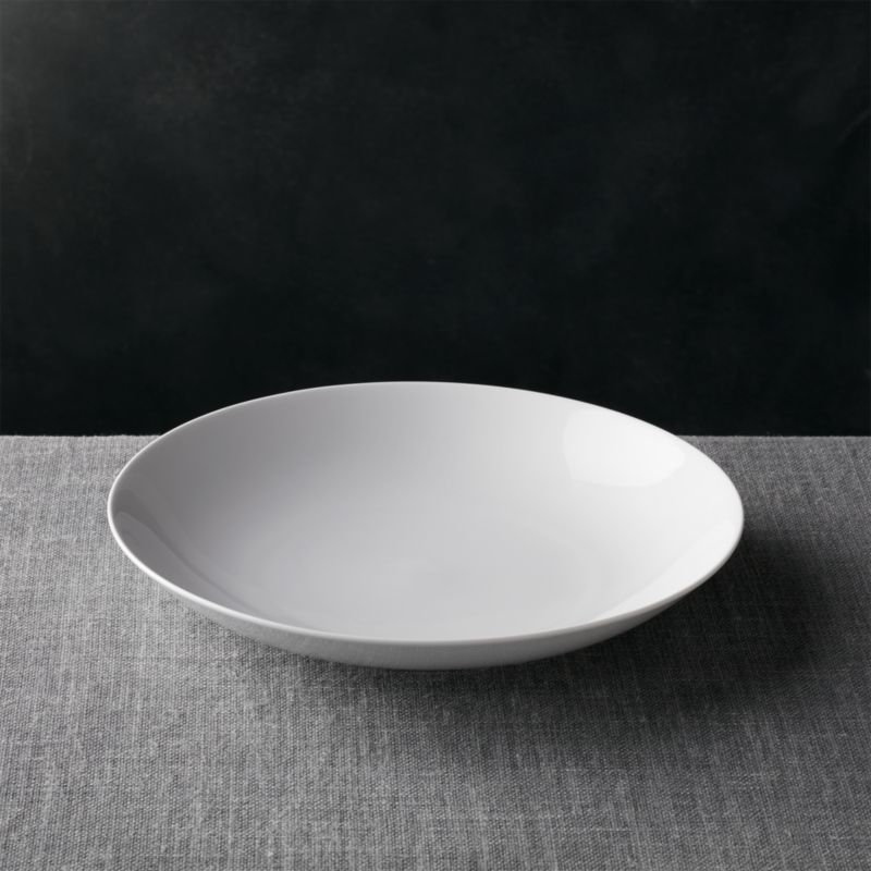 Essential 11 75 Quot Coupe Bowl Reviews Crate And Barrel