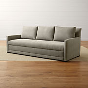 Convertible Sofa Beds | Crate and Barrel