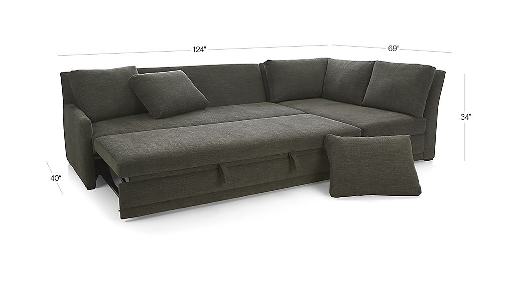 small sectional for unique white sofas sofa within stylish cool sleeper