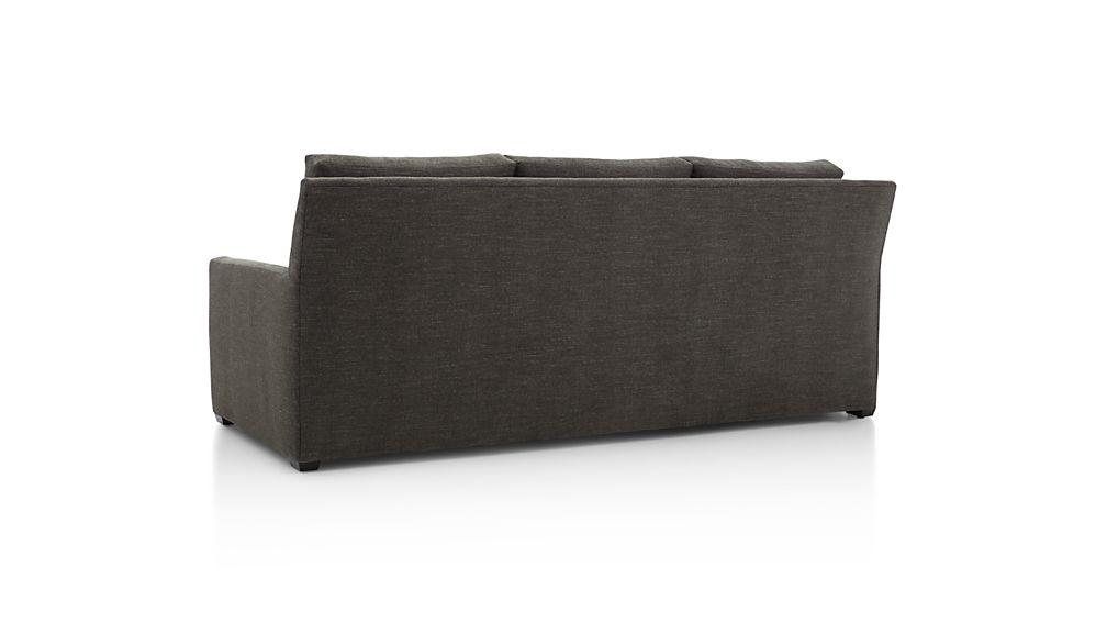 Reston Queen Sleeper Sofa