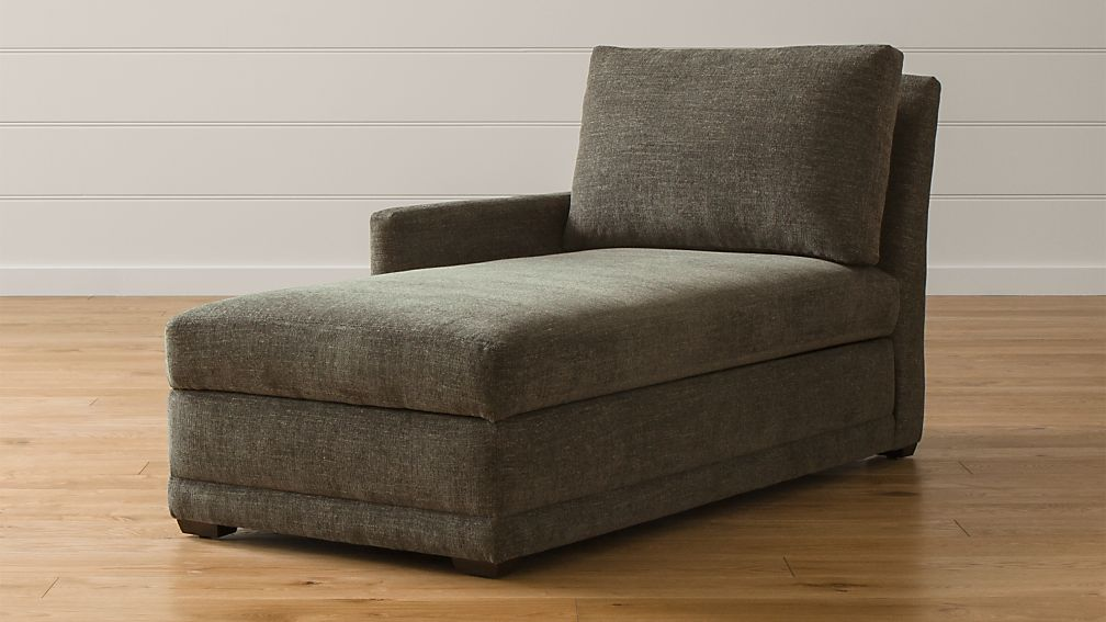 Reston Left Arm Chaise Lounge