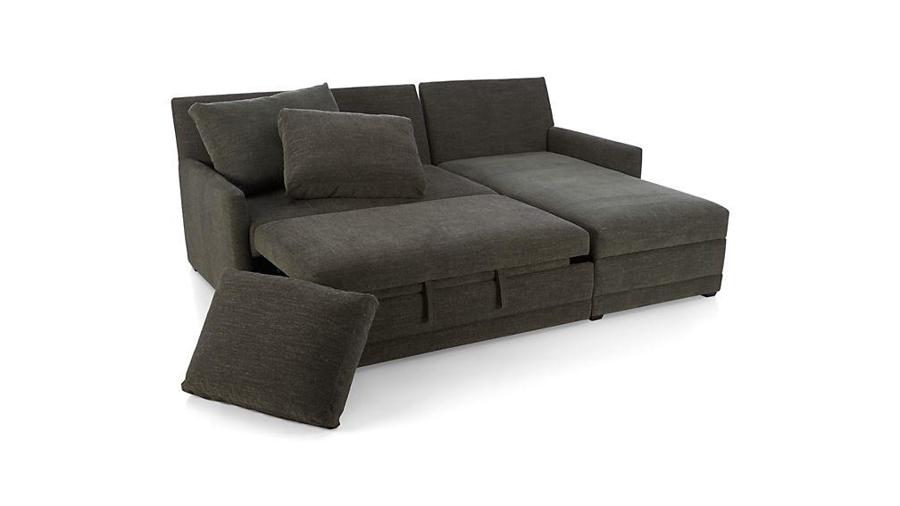 Reston 2-Piece Sectional Sofa
