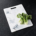 Jelli ® Reversible Marble 14.5 x11  Cutting Board