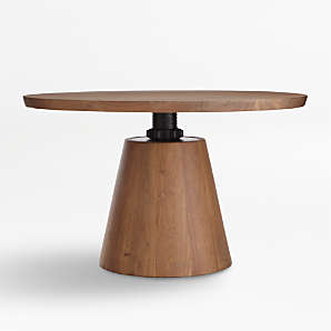 Dining High Top Tables Crate And Barrel