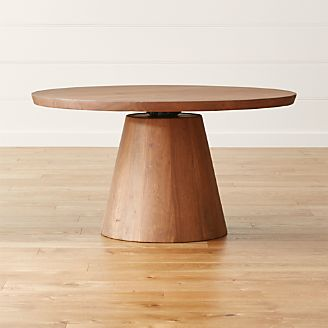 Revolve 48 Round Adjule Height Dining Table