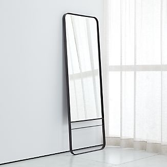 Deep Design Mirrors | Crate and Barrel