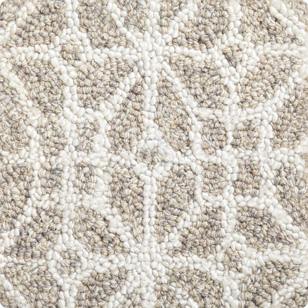 Rhea Dove Wool-Blend 12