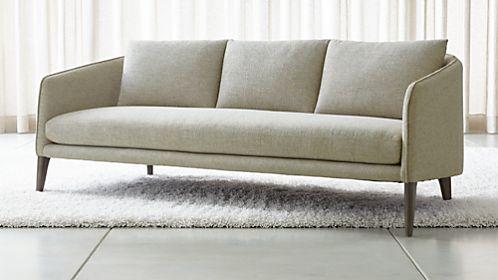 Rhys Bench Seat Sofa