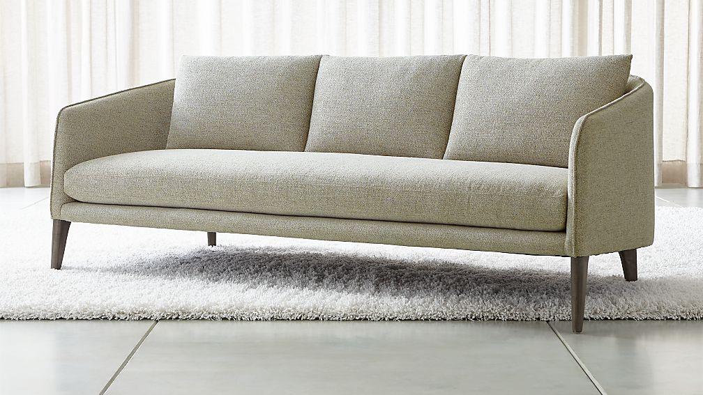 Rhys Bench Seat Sofa - Image 1 of 7