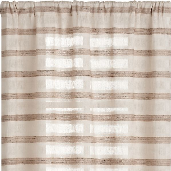 Rialto 48x84 Curtain Panel