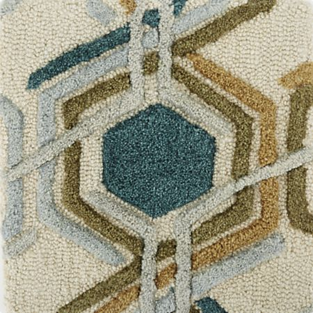 Swell Riesco Mid Century Modern Rug Swatch Crate And Barrel Canada Ocoug Best Dining Table And Chair Ideas Images Ocougorg