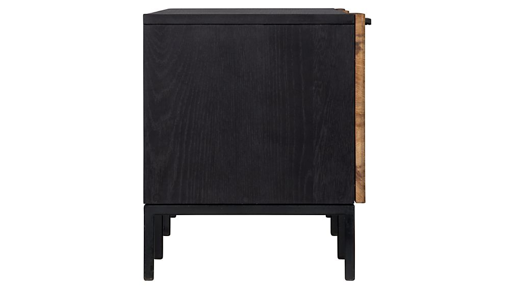 """Rigby 80.5"""" Large Media Console Base"""