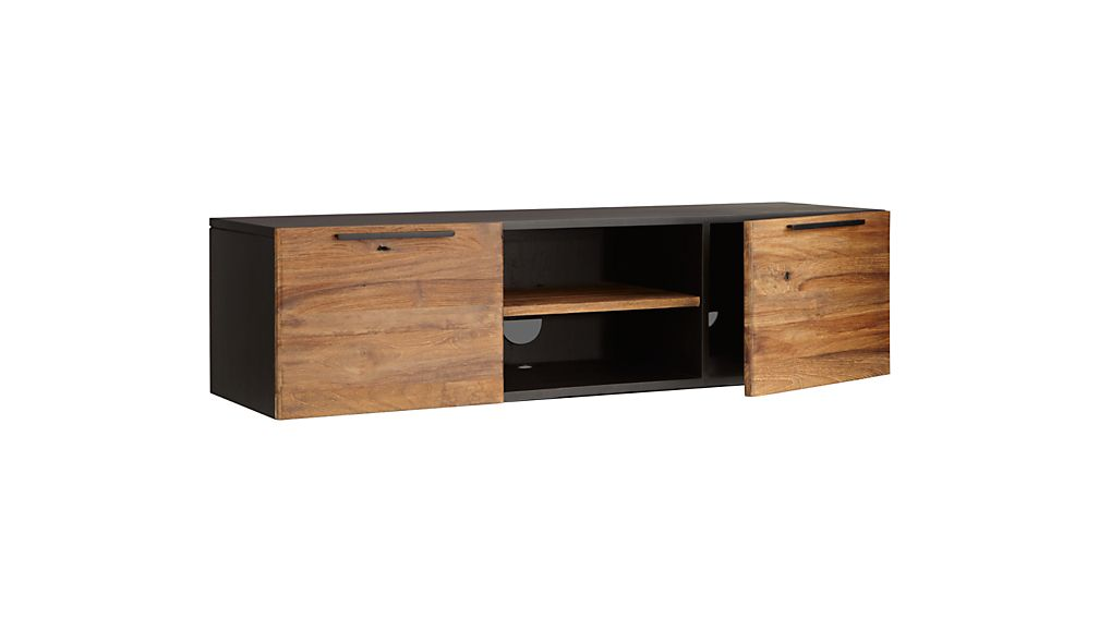 "Rigby 55"" Small Floating Media Console"
