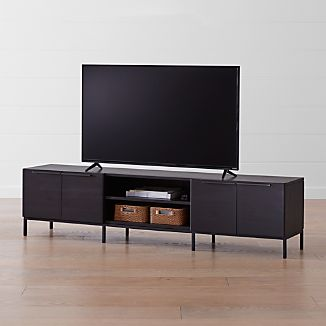 Rigby 80 5 Wenge Media Console With Base