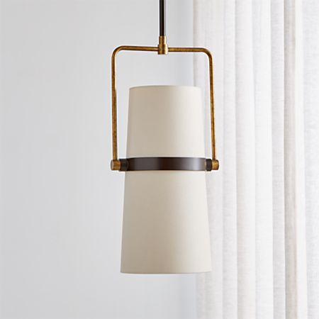 Riston Adjule Pendant Light
