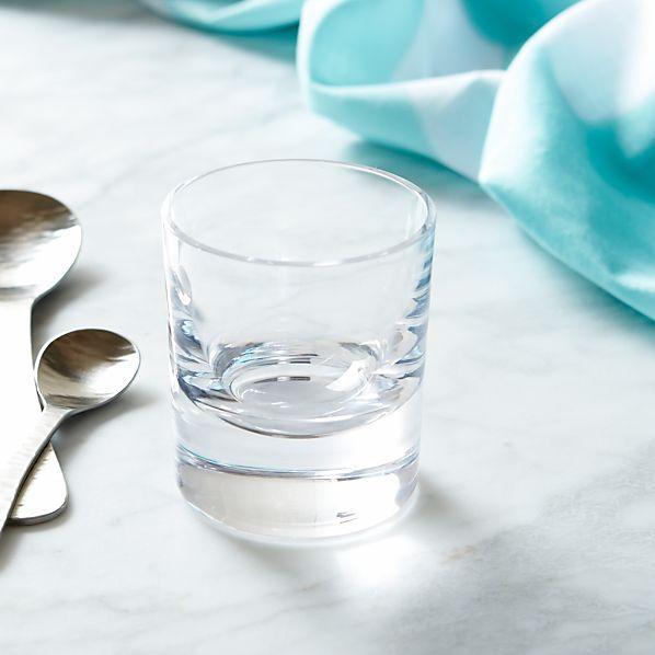 Riviera Beverage Glass