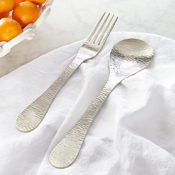 Riviera 2-Piece Long Serving Set
