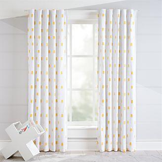 Kids Curtains Hardware Bedroom Nursery
