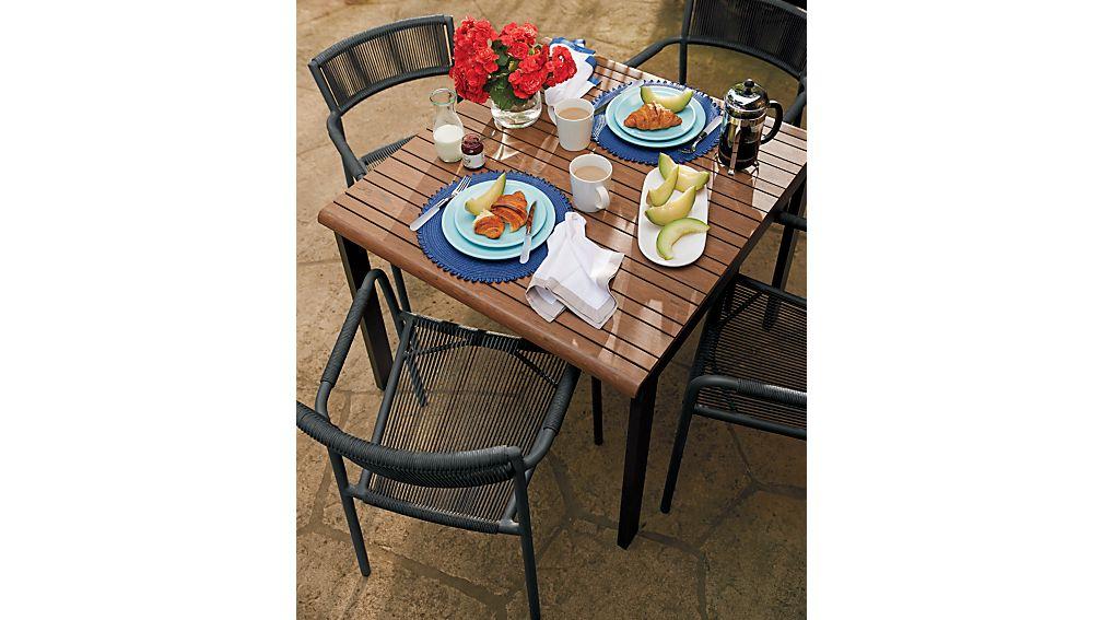 Rocha Café Table
