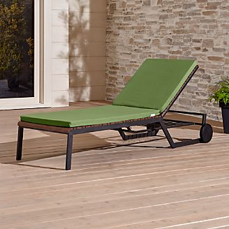 Lounge Outdoor sale outdoor patio lounge furniture crate and barrel