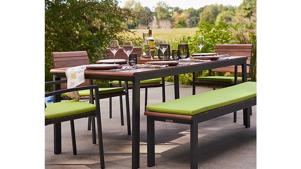 Rocha Rectangular Dining Table