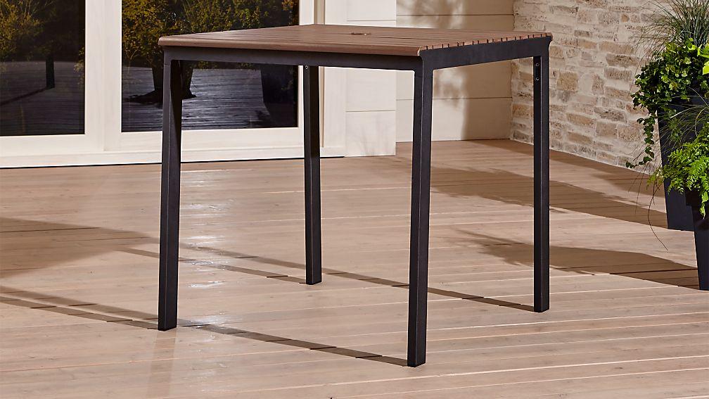 Rocha II High Dining Table - Image 1 of 7
