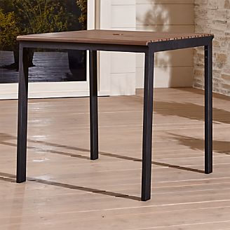 Pin It Rocha High Dining Table