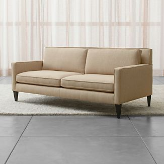 Roce Midcentury Modern Apartment Sofa