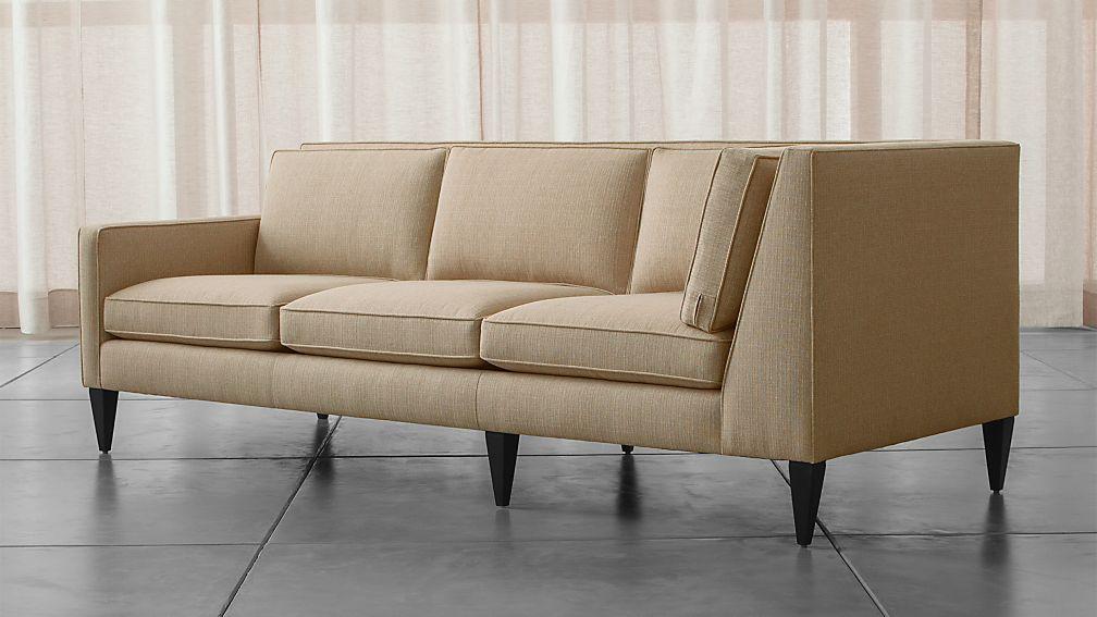 Rochelle Left Arm Corner Sofa