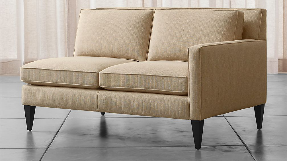 Rochelle Right Arm Loveseat