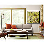 Riston Floor Lamp + Reviews | Crate and Barrel on Riston Floor Lamp  id=72114