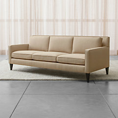 Mid-Century Living Room: Rochelle