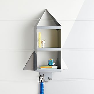 Kids Shelves Wall Cubbies