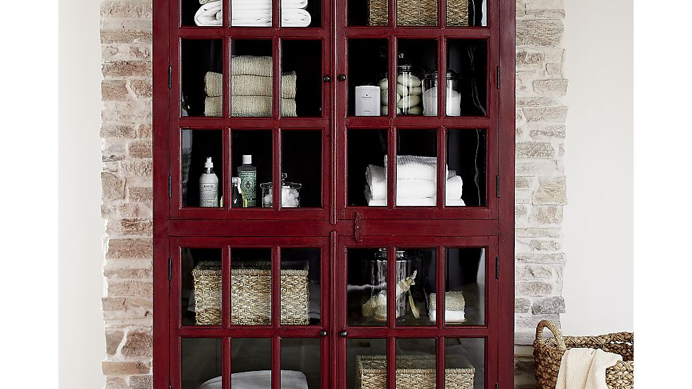 Bunky board crate and barrel coupon code crate and barrel for Kitchen cabinets lowes with crate and barrel wall art sale
