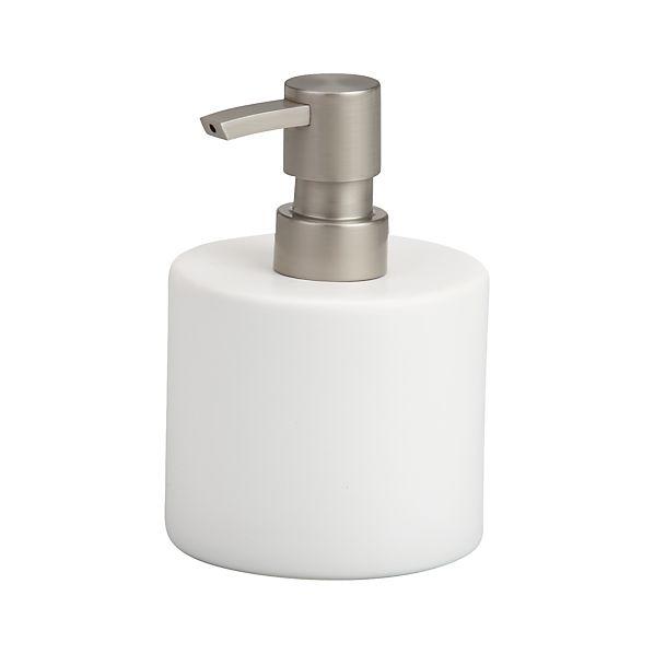 Rollo Soap Pump