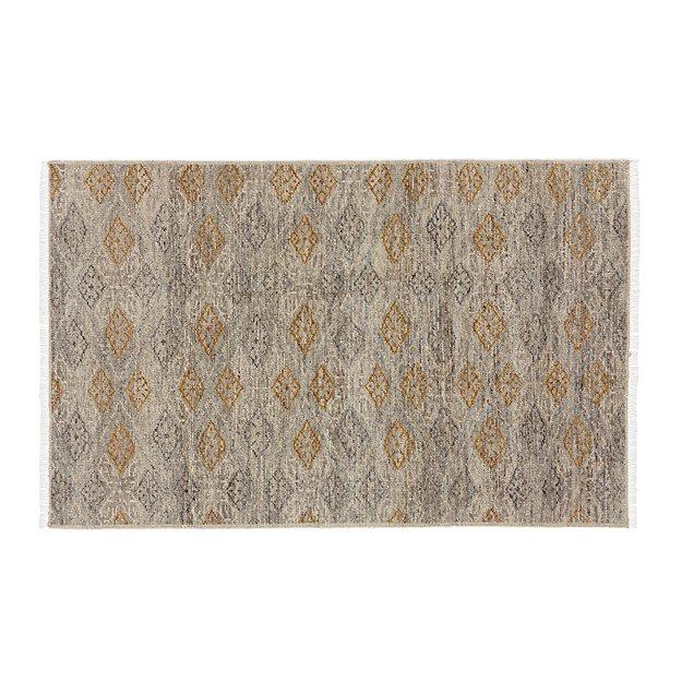 Romina Wool-Blend 5'x8' Rug
